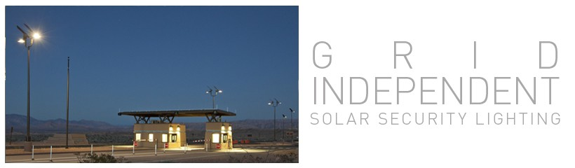 Grid Independent